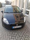 Fiat Grande Punto multijet 1.3 neuvezeno