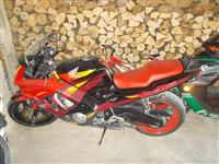 Honda CBR600
