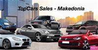 Auto & Wheels - Tetovo / TopCars Sales - Makedonia