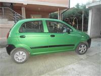 Chevrolet Spark -08