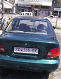 Hyundai Accent 1.5 -96