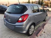 Opel corsa 1.d cdti