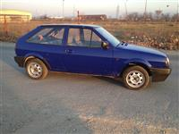 VW Polo Fox Cupe