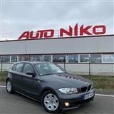 BMW 118 Dizel -04 90 KW
