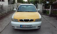 Daewoo Nubira 1.6 98ks -00 Benzin/Plin Full Oprema