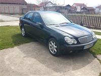 Mercedes C 220 cdi elegance 6 brzini -00