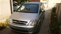 Opel Meriva 1.7 101ks  CLIMATRONOC -05 EKSTRA CENA