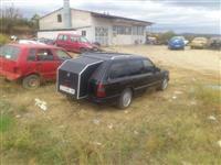 Pogrebalno pogrebno vozilo Mercedes 124
