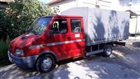 Iveco Turbo Daily td -02  7 sedista i tovarno