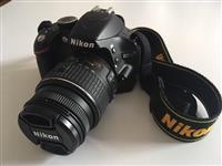 Nikon D3200+18-55mm DX VR 1:3.5-5.6 G II