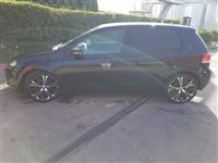 GOLF 6 2.0 TDI 110PS