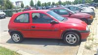 Opel Corsa 1.0 -98