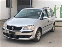 VW TOURAN 1.9 TDI HIGHLINE -07 7 SEDISTE