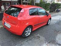 Fiat Grande Punto Sporting 1.9 Multijet