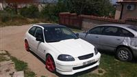 Honda Civic 1.4 -98