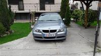 BMW 318I BENZIN PLIN