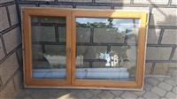 Drven prozor
