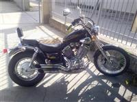 Lifan 400cc