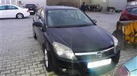 Opel Astra 17cdti