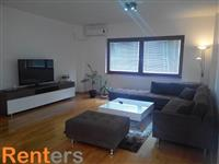 Luxury apartment two bedrooms on Vodno