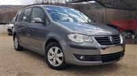VW TOURAN 1.9TDI 105KS 7 SEDISTA HIGHLINE NEW FACE