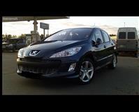 Peugeot 308 1.6 hdi PANORAMA