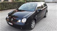 VW POLO 1.4 FULL HIGLINE SVAJCARIJA