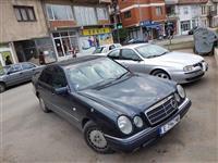 Mercedes 250 na bg tabli -99 dizel