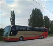 Neoplan euroliner N316