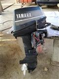 Yamaha 8KS
