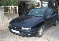 Fiat Bravo -17 Registrano do Avgust