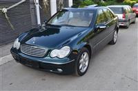 Mercedes 270 CDI Eleganc kozha -01