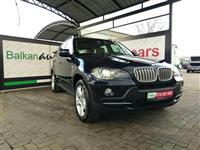 BMW X5 3.5d X-drive BALKANAUTO KARS