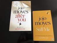 Dva bestsellera na angliski jazik za prv pat vo MK