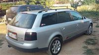 Audi A6 2.5 110kw 150 ks