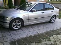 BMW E46 320d -02