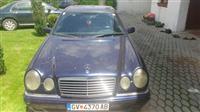 Mercedes E 290 mozhe zamena -98