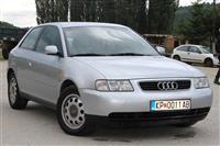 Audi A3 1.8 125ks -97 ODLICNO REGISTRIRANO
