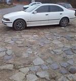 BMW 525 moze i zamena
