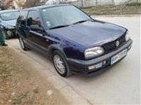 VW GOLF 3 GT
