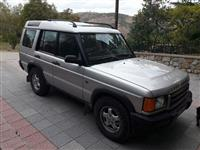 Landrover Discovery 2.5 td5 7 sedista