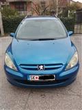 Peugeot 307SW HDI 1.6 110HP