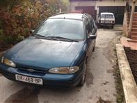 Ford Mondeo -93