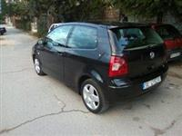 VW POLO 1.9 TDI 74 KW 101 Ks 2003