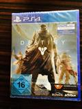 PS 4 Igra i Gumici za Analogi