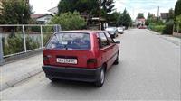 Fiat Uno 1.0 so atestiran plin socuvano -97