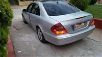 Mercedes-Benz w211 E 220 CDI -03