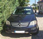 Mercedes ML 280 -06