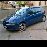 Fiat Punto 1.9 JTD Full oprema top sostojba -03