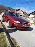 Alfa Romeo 156 mozna e zamena